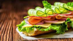 Du pain sans gluten chez