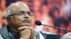 The Congress In Madhya Pradesh Has Many Leaders But Few Cadres, Says BJP's State In-Charge Vinay