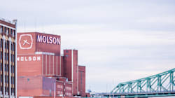 Les travailleurs de Molson acceptent les offres