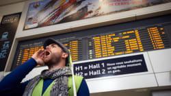 Le taux de grévistes à la SNCF au plus bas depuis le début du