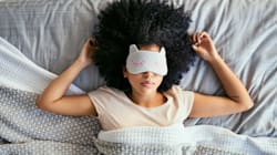 5 Hacks To Help You Fall Asleep Faster (And Stay