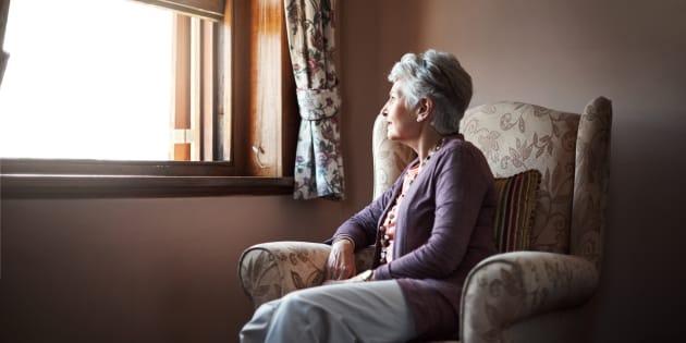 La solitude et l'isolement social associés à un risque de crises cardiaques plus élevé (Photo d'illustration).