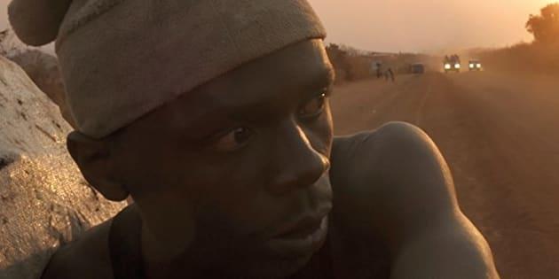 """Il faut voir """"Makala"""",ce road movie qui questionne l'existence."""