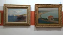 Un musée des Pyrénées-Orientales découvre que la moitié de ses tableaux sont des
