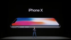 Revivez la keynote d'Apple sur l'iPhone X et l'iPhone
