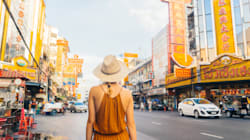 Travel Therapy: It Might Not Be Cheap But It's Sure To Be