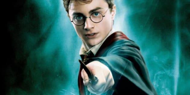 Vas a poder encender la linterna de tu iPhone al más puro estilo Harry Potter