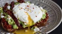 16 ricette di toast con avocado che cambieranno istantaneamente la tua