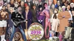Ce photo-montage résume l'hécatombe chez les célébrités en 2016