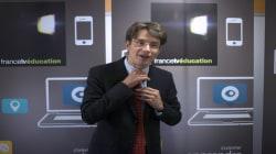 Les dessous de la télévision racontés par l'ex-directeur des programmes de France
