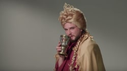 VIDEO: Jon Snow como Cersei, Arya, Ygritte y