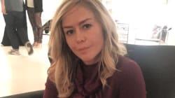 Énora Malagré décide de se faire retirer l'utérus contre