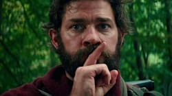 'A Quiet Place' Is The Silent Horror Film Shaming Noisy Cinema