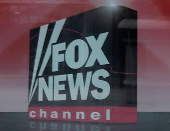 Fox hit with $48M lawsuit for scapegoating executive