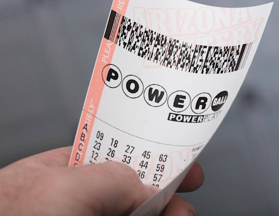 Man wins $2M after mistakenly buying lottery ticket