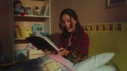 Lydia Bosch vuelve a convertirse en la tía Alicia de 'Médico de
