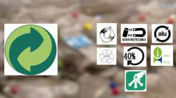 Ce logo va disparaître mais ça ne veut pas dire que le recyclage sera plus