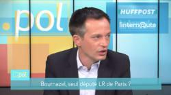 Bournazel (LR) veut être