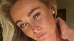 La 'influencer' Sinead McNamara, hallada muerta en yate de multimillonario
