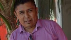 A tiros, asesinan al periodista Rubén Pat en Quintana