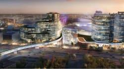 Royalmount: Montréal veut mettre le projet sur la