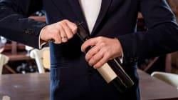 Comment ouvrir facilement et rapidement une bouteille de