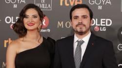 La queja de la mujer de Alberto Garzón en el día de su vuelta al