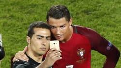 Cristiano Ronaldo a battu un nouveau record, et ça rien à voir avec le