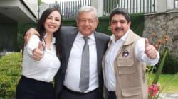 El expresidente del PAN, Manuel Espino, es nuevo coordinador de