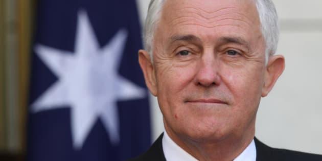 Malcolm Turnbull: