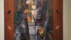 Extienden horario de exposición sobre Picasso y Rivera en Bellas