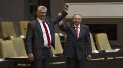 Cuba tiene nuevo presidente: Miguel