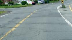 Et la pire route du Québec est... à