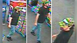Suspect Wanted For Sexually Assaulting Child At Walmart, Ontario Police
