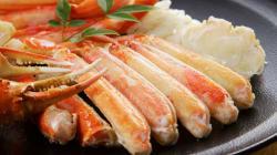 BLOGUE 3 recettes pour le crabe et 12 vins pour