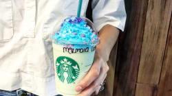 Starbucks aprendió con el Unicornio a no hacer esto con el