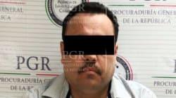 Detienen al Tortillero, uno de los jefes de un grupo armado de los Beltrán