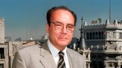 Muere Francisco Calvo Serraller, catedrático y exdirector del Museo del