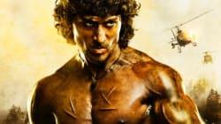 BLOG - Avec ce Rambo indien, Bollywood montre que le