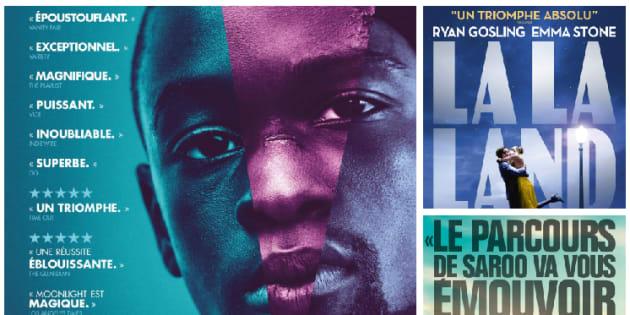 Les affiches des films de 2017 ont-elles tenu leurs promesses?