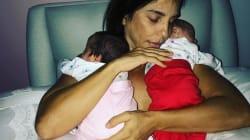 Ivete, maternidade e amamentação: 'Depois do peitão, denguinho sem