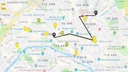 Marche du siècle, gilets jaunes... La carte des manifestations samedi à
