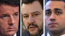In Friuli PD e M5S dilapidano un patrimonio di voti: un trend che potrebbe essere applicato a tutto il
