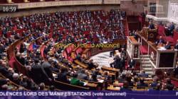 Loi anticasseurs: 50 députés LREM se sont