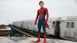 Tom Holland Not So Accidentally Spoils Title Of 'Spider-Man'