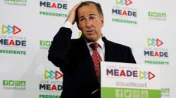 La engañosa cifra que usa Meade para presumir gasto en infraestructura