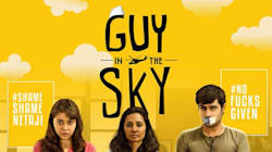 'Guy in the Sky': A Timely Satire On India's Current Political
