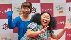 『女芸人No.1決定戦』にニッチェが参戦 「全力を尽くすのみ!」