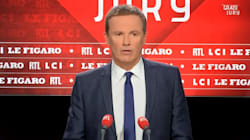 Dupont-Aignan propose une rencontre sur l'immigration à Wauquiez et Le