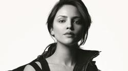 Eiza González en defensa de la modelo Candice